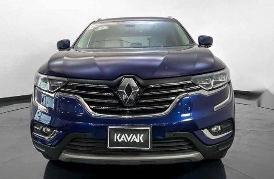 37348 - Renault Koleos 2019 Con Garantía At