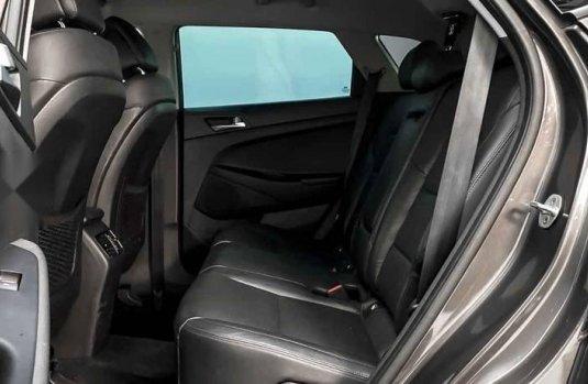 26601 - Hyundai Tucson 2017 Con Garantía At