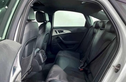 42009 - Audi A6 2014 Con Garantía At