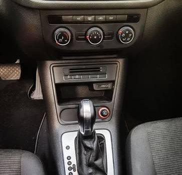Volkswagen Tiguan 1.4 TSI DSG 2016