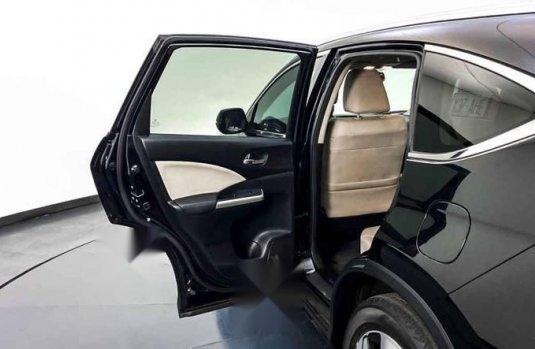 34764 - Honda CR-V 2016 Con Garantía At