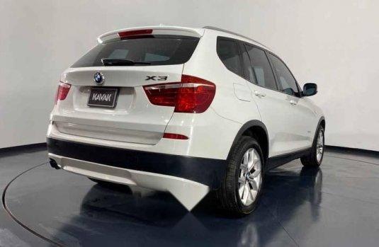 42633 - BMW X3 2013 Con Garantía At