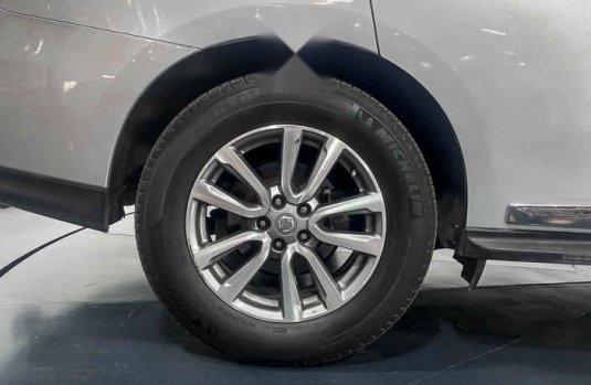 39408 - Nissan Pathfinder 2016 Con Garantía At