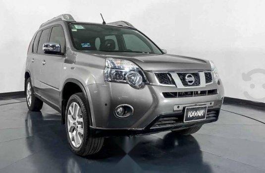 38411 - Nissan X Trail 2014 Con Garantía At
