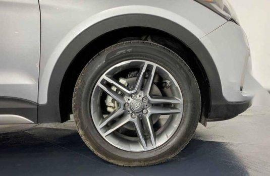 42806 - Hyundai Santa Fe 2019 Con Garantía At