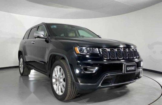 43370 - Jeep Grand Cherokee 2017 Con Garantía At