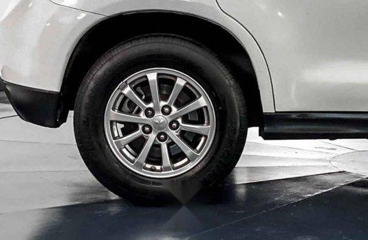 28200 - Mitsubishi ASX 2015 Con Garantía At