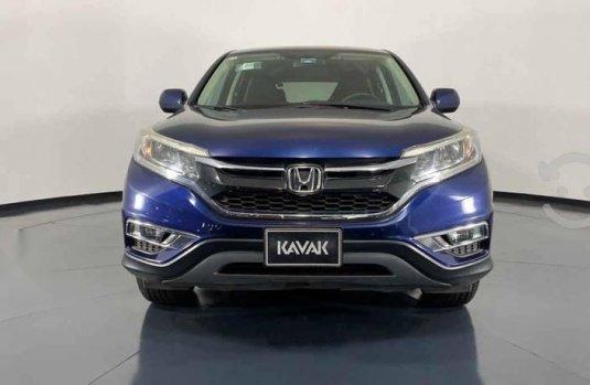 43655 - Honda CR-V 2015 Con Garantía At