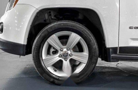 41679 - Jeep Compass 2013 Con Garantía At