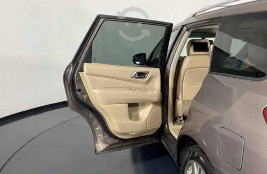 43407 - Nissan Pathfinder 2014 Con Garantía At