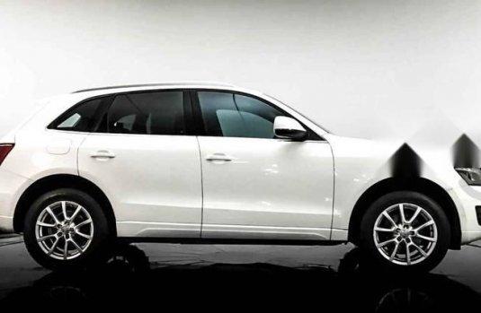 17149 - Audi Q5 Quattro 2012 Con Garantía At