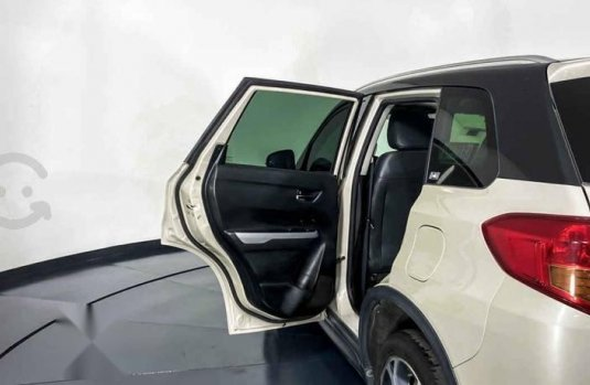 38297 - Suzuki Vitara 2017 Con Garantía At