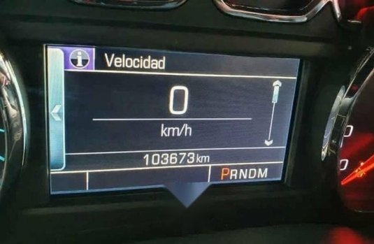 Chevrolet Suburban 2015 5p LT V8/5.3 Aut Piel 2da/