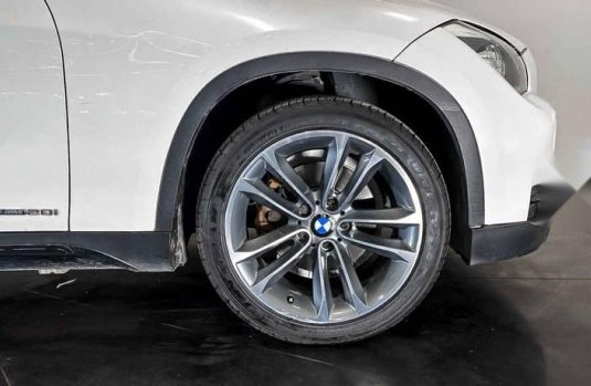 22817 - BMW X1 2013 Con Garantía At