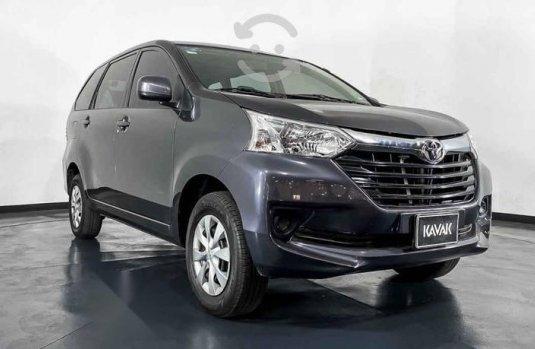 40604 - Toyota Avanza 2017 Con Garantía At