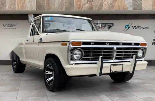 Ford F-100 1977 F100