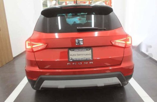 Seat Arona 2020 5p Xcellence L4/1.6 Aut