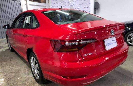 Volkswagen Jetta 1.4 TSI Trendline 2019 Fac Agenci