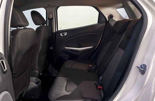 27820 - Ford Eco Sport 2017 Con Garantía At