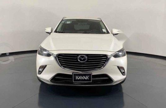 43345 - Mazda CX-3 2018 Con Garantía At