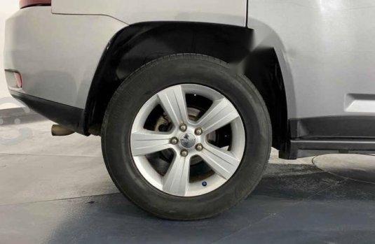43192 - Jeep Compass 2014 Con Garantía At