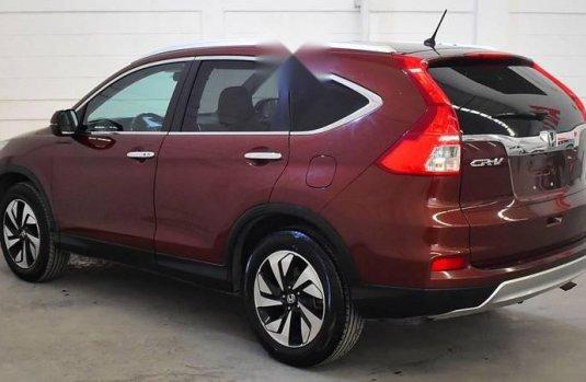 Honda CR-V 2015 2.4 EXL Piel At
