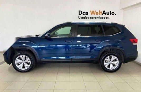 Volkswagen Teramont 2019 5p Trendline L4/2.0/T Aut