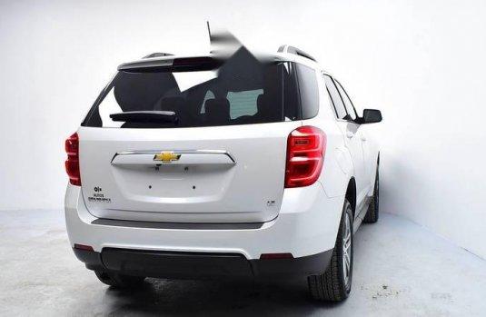 Chevrolet Equinox 2017 2.4 LT At