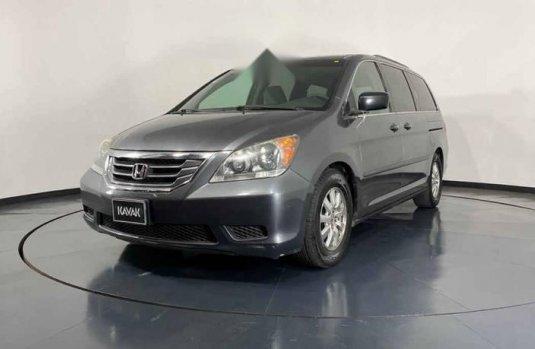 43084 - Honda Odyssey 2010 Con Garantía At