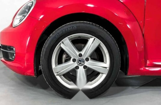 30545 - Volkswagen Beetle 2015 Con Garantía Mt