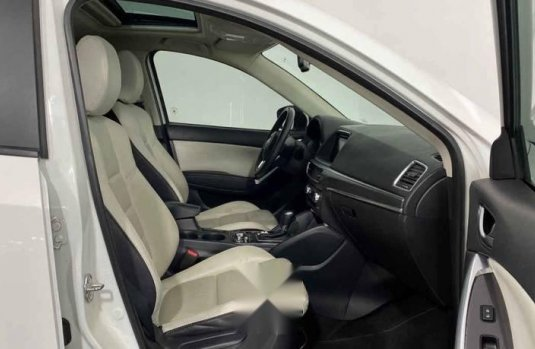 42545 - Mazda CX-5 2016 Con Garantía At
