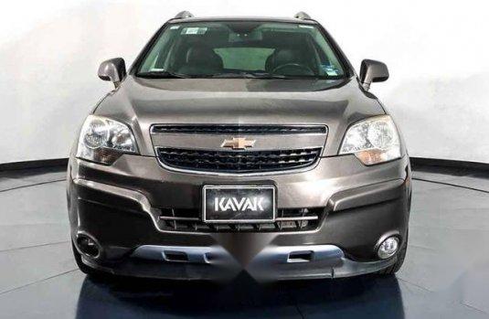40912 - Chevrolet Captiva Sport 2012 Con Garantía