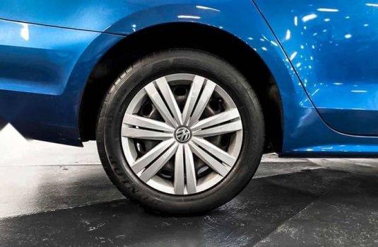 35763 - Volkswagen Jetta A6 2016 Con Garantía Mt