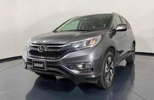 43337 - Honda CR-V 2016 Con Garantía At