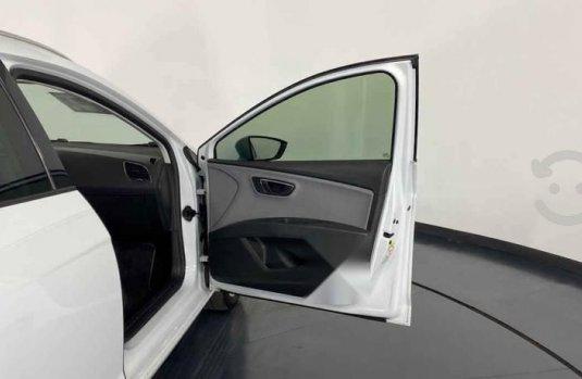 42953 - Seat Leon 2018 Con Garantía At