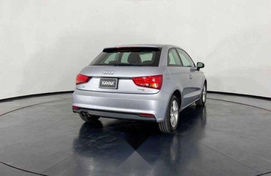 43369 - Audi A1 2017 Con Garantía At