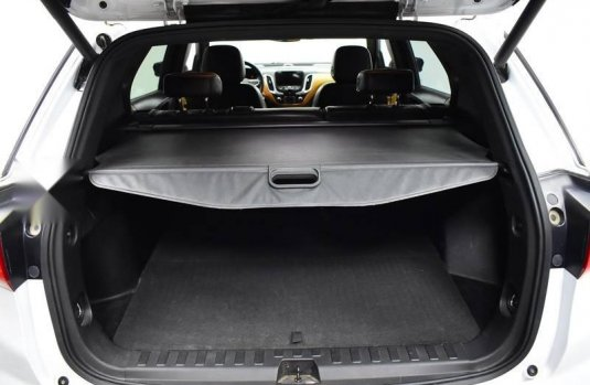 Chevrolet Equinox 2018 1.5 Premier Plus Piel At