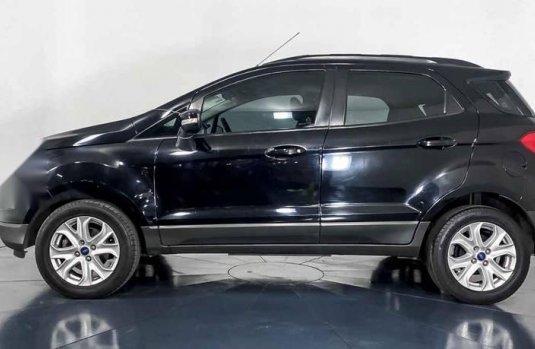 41279 - Ford Eco Sport 2016 Con Garantía At