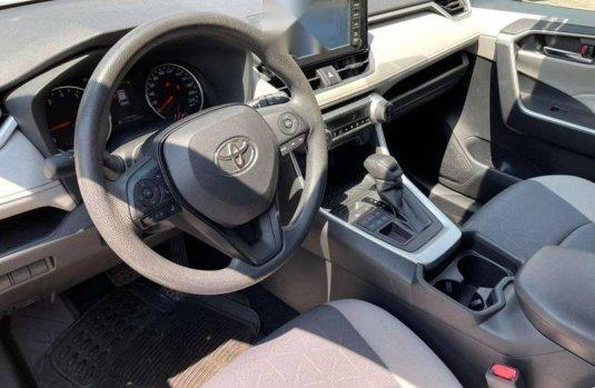TOYOTA RAV4 XLE 2019 AWD
