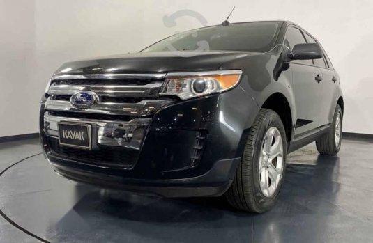 43702 - Ford Edge 2011 Con Garantía At