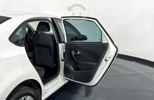 37711 - Volkswagen Vento 2018 Con Garantía Mt