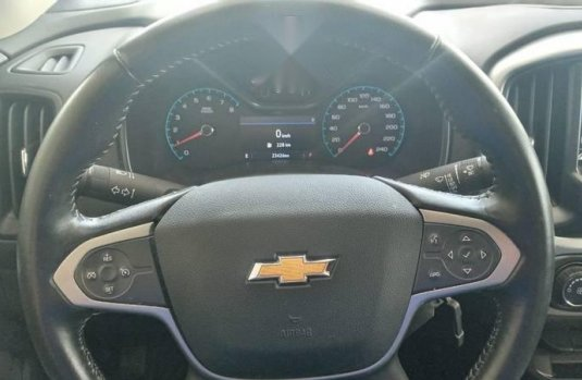 Chevrolet Colorado 2020 2.5 L4 LT 4x2 At
