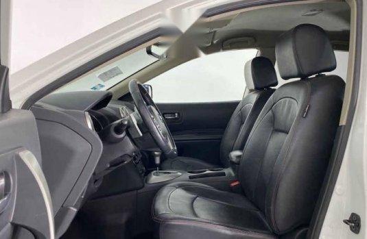 42699 - Nissan Rogue 2013 Con Garantía At