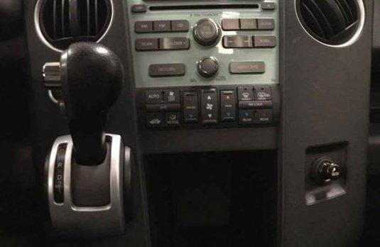 Honda Pilot 2009 5p EXL aut 4x4 a/a ee piel