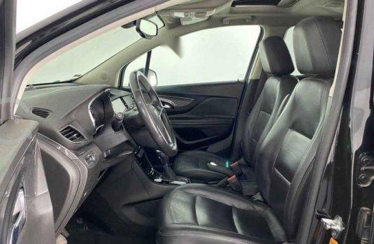 43929 - Buick Encore 2017 Con Garantía At