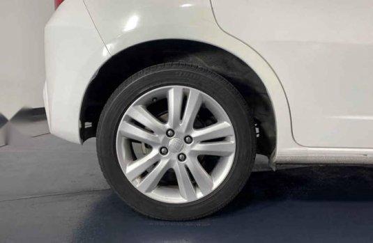 42777 - Honda Fit 2013 Con Garantía At