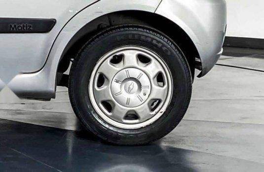 41600 - Chevrolet Matiz 2014 Con Garantía Mt