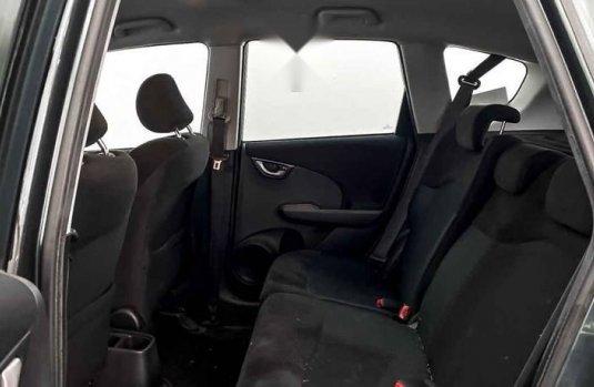 21338 - Honda Fit 2011 Con Garantía At