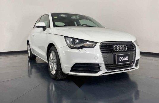 42470 - Audi A1 2013 Con Garantía At