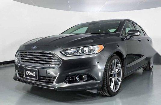 35174 - Ford Fusion 2015 Con Garantía At